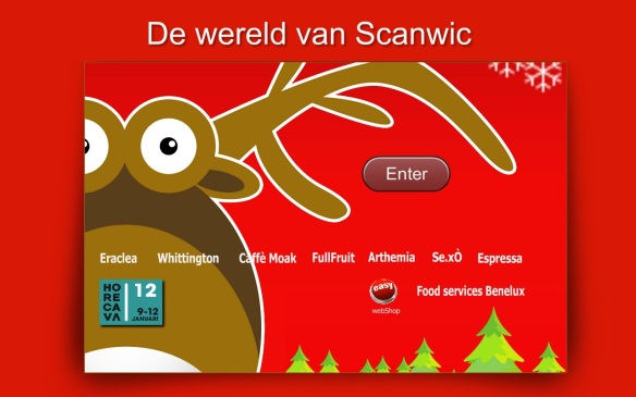 winter website van Scanwic