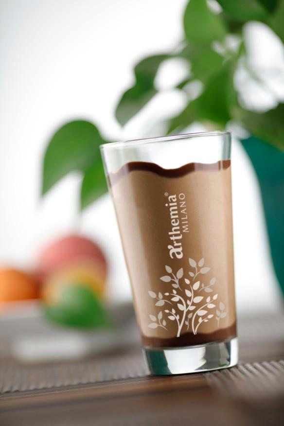 Arthemia Frozen Cappuccino 2016